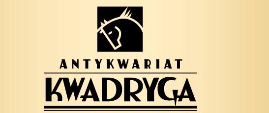 Antykwariat Kwadryga