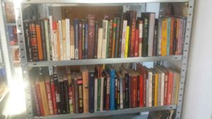 Antykwariat Amicus - skup książek