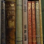 Antykwariat – najlepszy sposób na zakup używanych książek w niższej cenie