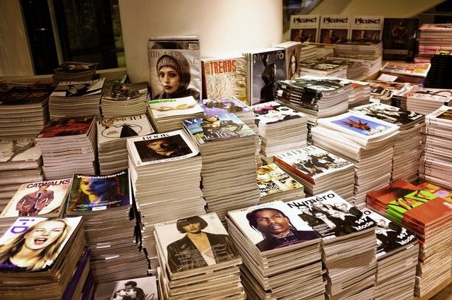 Skupy książek z Warszawy z dojazdem do klienta